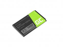 Bateria 1050mAh