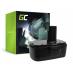 Green Cell ® Bateria do Craftsman 115740