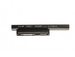Bateria Green Cell VGP-BPL22 VGP-BPS22 VGP-BPS22A do Sony Vaio PCG-61211M PCG-71211M VPCEA VPCEB3M1E