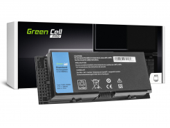 Bateria Green Cell PRO FV993 do Dell Precision M4600 M4700 M4800 M6600 M6700