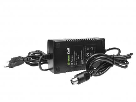 Ładowarka Green Cell 29.4V 2A (Cannon) do Baterii, Roweru Elektrycznego EBIKE 24V