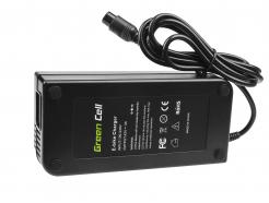 Ładowarka Green Cell 42V 4A (3 pin) do Baterii, Roweru Elektrycznego EBIKE 36V