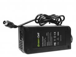 Ładowarka Green Cell 42V 4A (RCA) do Baterii, Roweru Elektrycznego EBIKE 36V