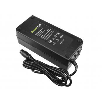 Ładowarka Green Cell 29.4V 4A (3 pin) do Baterii, Roweru Elektrycznego EBIKE 24V