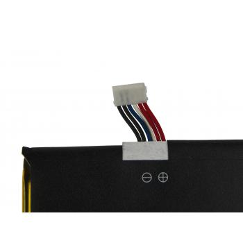 Bateria Green Cell do tabletu tabletu Lenovo IdeaTab A1000 A3000