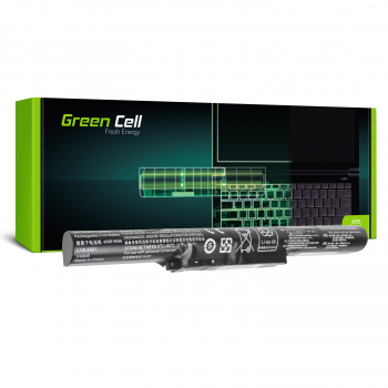 Bateria Green Cell L14L4A01 do Lenovo Z51 Z51-70 IdeaPad 500-15ISK