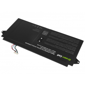Bateria 4650mAh
