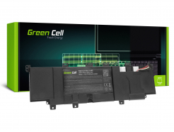 Bateria Green Cell C21-X502 C31-X502 do Asus F502C F502CA X502C X502CA VivoBook S500C S500CA ASUSPro Essential PU500C PU500CA