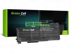 Bateria Green Cell VV09XL do HP ZBook 15 G3 G4