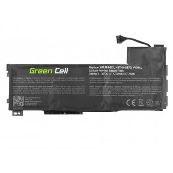 Bateria HP136