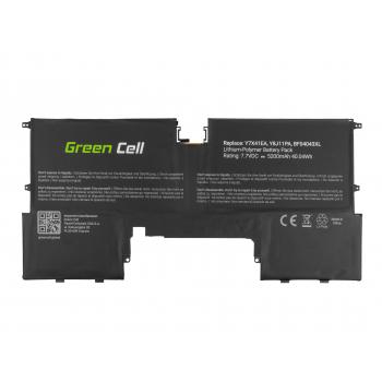 Bateria HP137