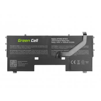 Bateria HU01