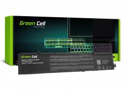 Bateria Green Cell L14M3P24 L14S3P24 do Lenovo IdeaPad 700-15ISK 700-17ISK Y700-14ISK Legion R720 Y520 Y520-15IKBM Y520-15IKBN