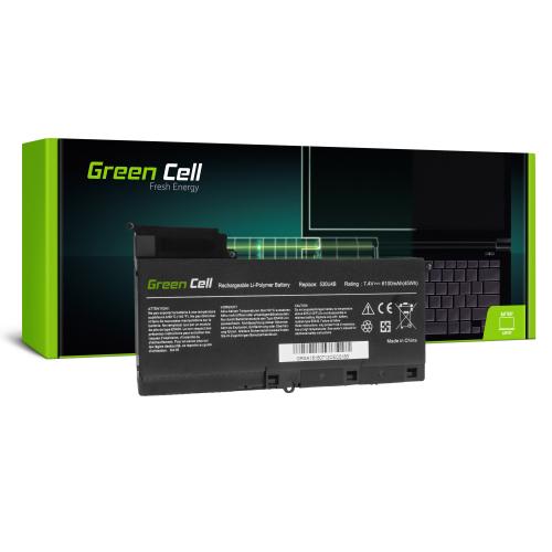Bateria Green Cell AA-PBYN8AB do Samsung NP530U4B NP530U4C NP535U4C