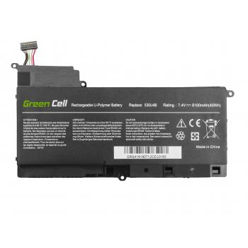 Bateria SA16