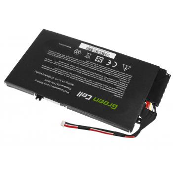 Bateria 2700mAh