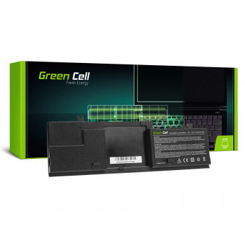 Bateria Green Cell FG442 GG386 KG046 do Dell Latitude D420 D430