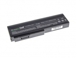 Bateria akumulator Green Cell do laptopa Asus G50 L50 M50 M60 X57 X5M A32-M50 10.8V 9 cell