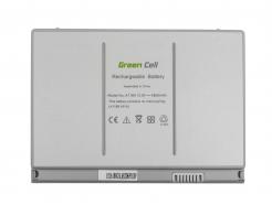 Bateria Green Cell A1189 do Apple MacBook Pro 17 A1151 A1212 A1229 A1261 (2006, 2007, 2008)