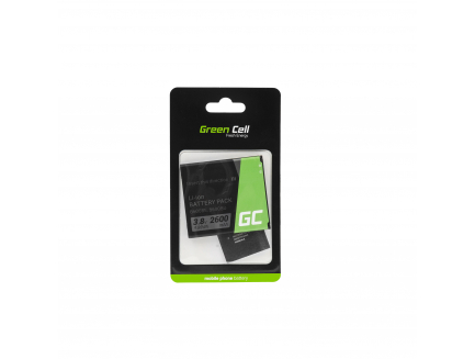 Bateria Green Cell B600BE do telefonu Samsung Galaxy SIV S4 i9505 i9506 G7105
