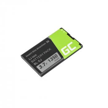 Bateria 1350mAh
