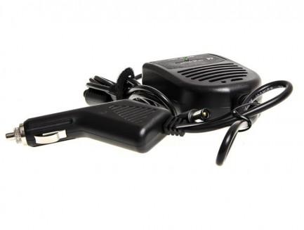 Samochodowa Ładowarka Zasilacz do laptopa HP DV4 DV5 DV6 ProBook 4510s 4515 4710s CQ42 G42 G61 G62 G71 G72 19V 4.74A
