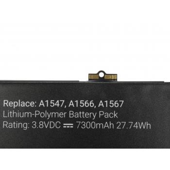 Bateria TAB16