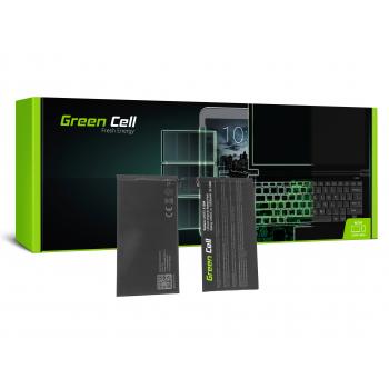 Bateria Green Cell A1577 do Apple iPad Pro 12.9 A1584 A1652