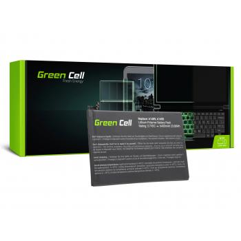 Bateria Green Cell A1512 do Apple iPad Mini 2 A1489 A1490 A1600 A1491 A1599 2nd Gen iPad Mini 3 A1600 A1601