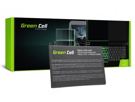 Bateria Green Cell A1512 do Apple iPad Mini 2 A1489 A1490 A1491