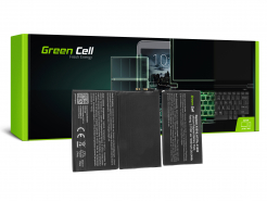 Bateria Green Cell A1376 do Apple iPad 2 A1395 A1396 A1397