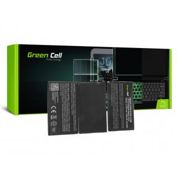 Bateria Green Cell A1376 do Apple iPad 2 A1395 A1396 A1397 2nd Gen