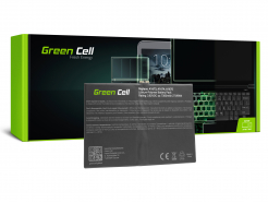 Bateria Green Cell A1664 do Apple iPad Pro 9.7 A1673 A1674 A1675