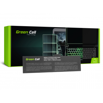 Bateria Green Cell VJF0X VT26R HXFHF do Dell Venue 11 Pro 7130 7139
