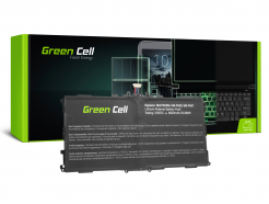 Bateria Green Cell T8220E do Samsung Galaxy Note 10.1 SM-P600 SM-P601 SM-P605