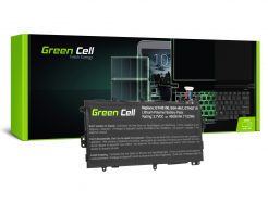 Bateria Green Cell SP3770E1H do Samsung Galaxy Note 8.0 GT-N5100 GT-N5110 GT-N5120