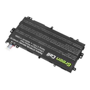 Bateria 4600mAh