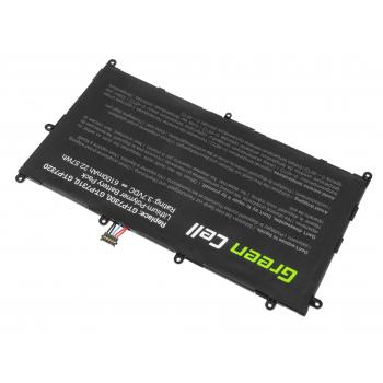 Bateria 6100mAh