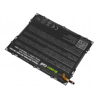 Bateria 7300mAh