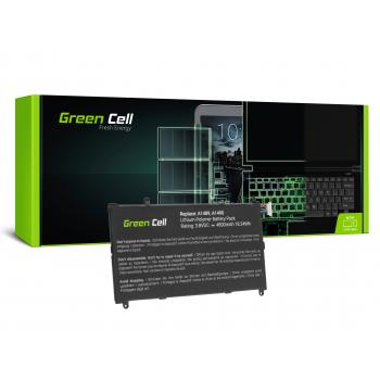 Bateria Green Cell T4800E do Samsung Galaxy Tab PRO 8.4 T320 T321 T325 SM-T320 SM-T321 SM-T325