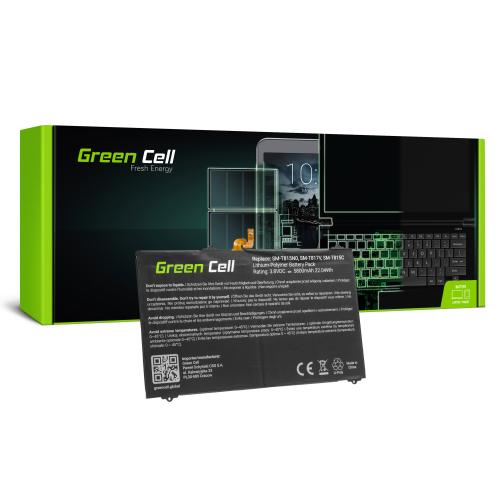 Bateria Green Cell EB-BT810ABA EB-BT810ABE do Samsung Galaxy Tab S2 9.7 T810 T813 T815 T819