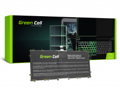 Bateria Green Cell SP3496A8H do Samsung Google Nexus 10 P8110 GT-P8110