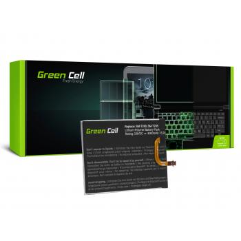 Bateria Green Cell EB-BT280ABA EB-BT280ABE do Samsung Galaxy Tab A 7.0 Galaxy Tab E 7.0 T280 T285