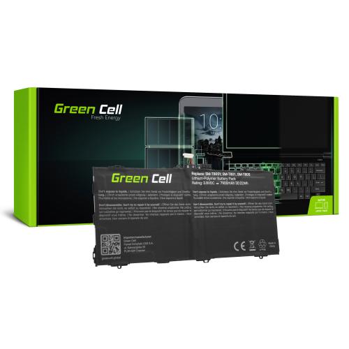 Bateria Green Cell EB-BT800FBE EB-BT800FBU do Samsung Galaxy Tab S 10.5 T800 T805