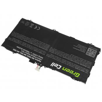 Bateria 7900mAh