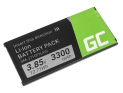 Bateria Green Cell EB-BJ710CBC do telefonu Samsung Galaxy J7 On8