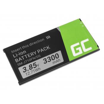 Bateria Green Cell EB-BJ710CBC do telefonu Samsung Galaxy J7 On8