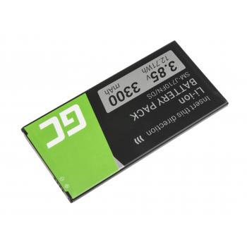 Bateria 3300mAh