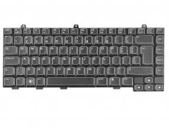 Klawiatura do Dell Alienware M14X R1 R2 Podświetlana