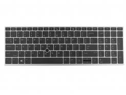 Klawiatura do HP EliteBook 850 G5 Podświetlana